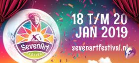 SevenArt Festival 2019