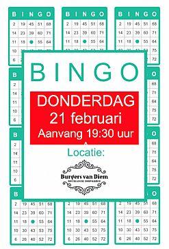 Didam : Hollandse Bingo - De Liemers - evenementen bezoeken en beleven! - in De Liemers .nl