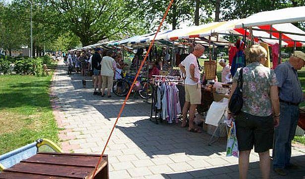 Westervoort : Weekmarkt Westervoort - De Liemers - evenementen bezoeken en beleven! - in De Liemers .nl