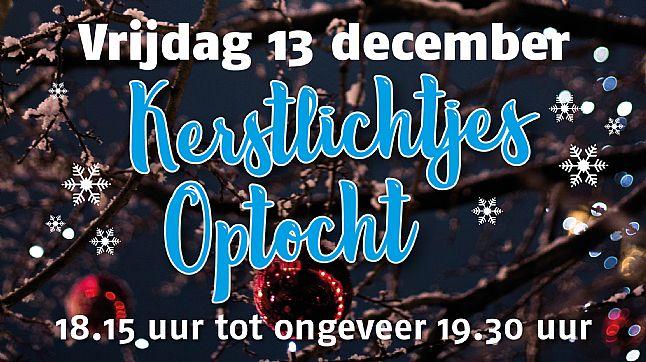 Zevenaar : Kerstlichtjes Optocht - De Liemers - evenementen bezoeken en beleven! - in De Liemers .nl