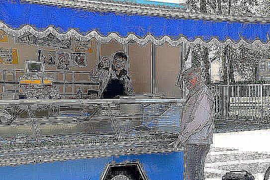 Angerlo : Weekmarkt Angerlo - De Liemers - evenementen bezoeken en beleven! - in De Liemers .nl