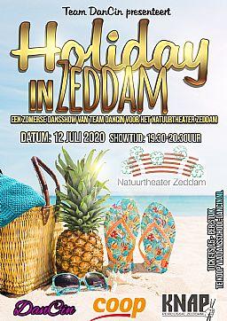 Zeddam : Exclusieve dansshow DanCin - De Liemers - evenementen bezoeken en beleven! - in De Liemers .nl
