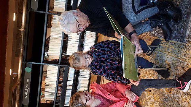Zevenaar : Voorlezen in de bieb - De Liemers - evenementen bezoeken en beleven! - in De Liemers .nl