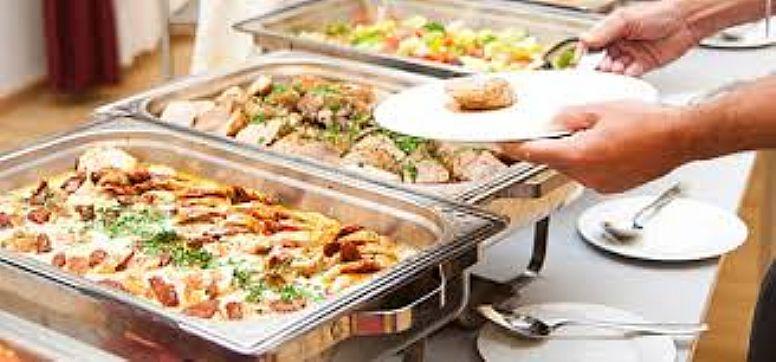 Uitgebreid warm en koud buffet in didam in de - Buffet jaar ...