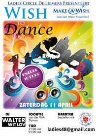 Wish to Dance Duiven