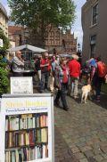 Uit in de Liemers - 8e Hanze Boeken Kunstmarkt Doesburg - Foto 3