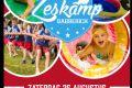 Babberich : Zeskamp 2018 - De Liemers - evenementen bezoeken en beleven! - in De Liemers .nl