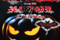 Zevenaar : Xplosion Teenparty Halloween - Alle evenementen in de categorie Dansen - in De Liemers.nl