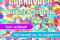 Zevenaar : Xplosion Teenparty Carnaval - De Liemers - evenementen bezoeken en beleven! - in De Liemers .nl