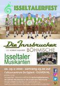 Uit in de Liemers - Innsbrucker Bohmische - Foto 2