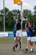 Uit in de Liemers - Korfbal clinic - Foto 2