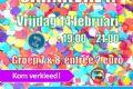 Uit in de Liemers - Xplosion Teenparty: Carnaval - Foto 1