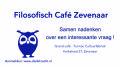 Uit in de Liemers - Filosofisch café - Foto 1