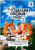 Uit in de Liemers - OBW Oranjefestival - Voetbalinstuif - Foto 2