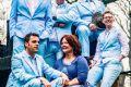 Ooy : Schuttersfeest met de Paloma's - Alle evenementen in de categorie Feest - in De Liemers .nl