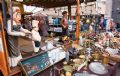 Uit in de Liemers - Vlooienmarkt Duiven - Foto 1
